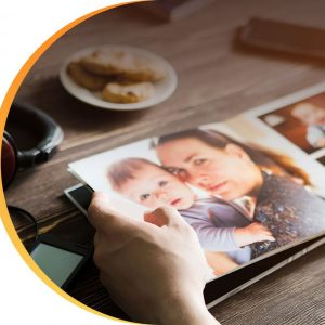 Εκτύπωση σε Photobook