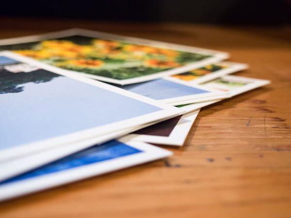 Εκτύπωση φωτογραφιών