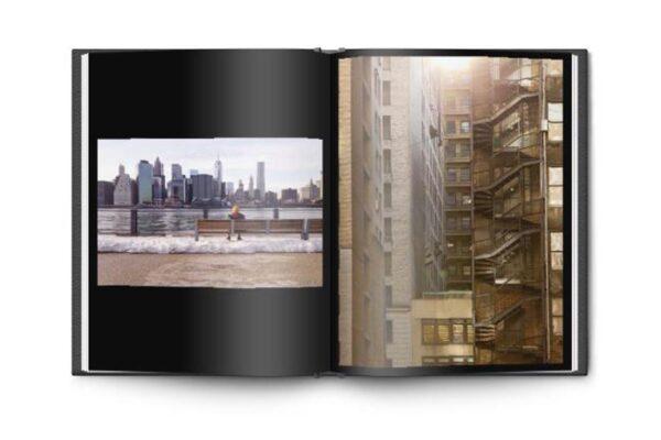 Κάθετο ψηφιακό άλμπουμ 20x30cm