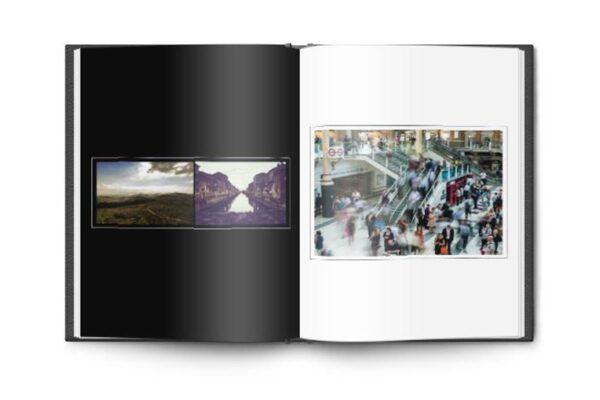 Κάθετο photobook 20x30cm