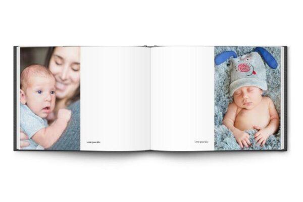 Οριζόντιο photobook 30x20cm