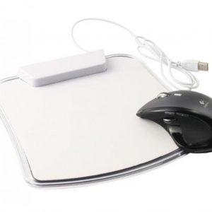 Εκτύπωση φωτογραφίας σε mousepad με usb hub