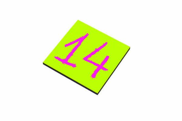 Εκτύπωση φωτογραφίας σε τετράγωνο μαγνητάκι