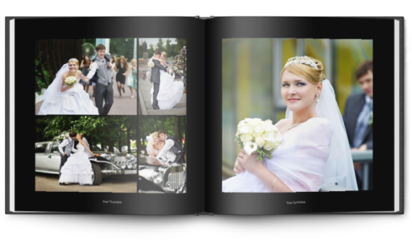 Εκτύπωση φωτογραφίας σε ψηφιακό άλμπουμ από το Print-Photos-Online.com