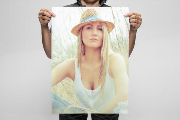 Μεγάλα μεγέθη φωτογραφίας για την γιορτή της γυναίκας