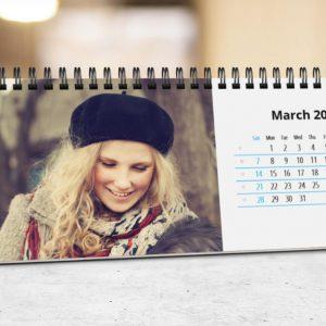 Ημερολόγιο για την γιορτή της γυναίκας