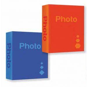 Άλμπουμ φωτογραφιών 10x15cm με θήκες