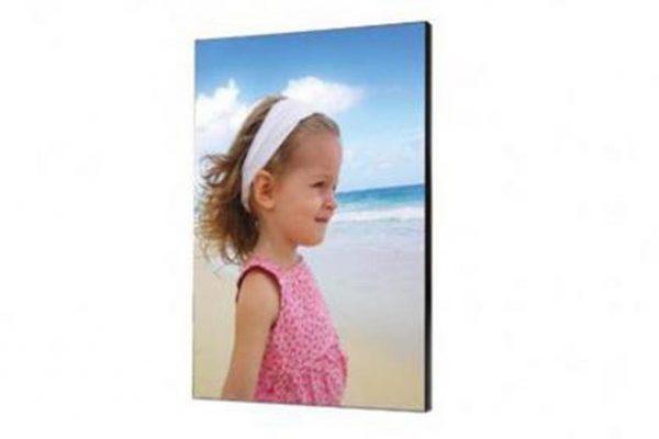 Εκτύπωση φωτογραφίας σε κρεμαστό κάδρο 10x15cm