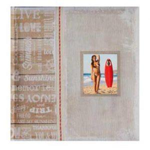 Άλμπουμ με 200 θήκες φωτογραφιών 10x15cm (κωδικός 11160-2)