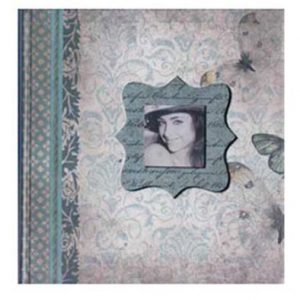 Άλμπουμ με 200 θήκες φωτογραφιών 10x15cm (κωδικός 11160-4)