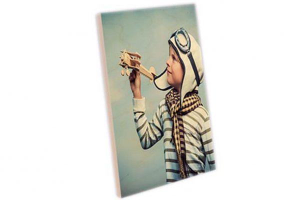 Εκτύπωση φωτογραφίας σε κρεμαστό κάδρο 18x27cm