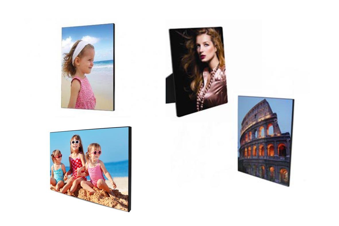 Εκτύπωση φωτογραφίας σε κάδρο από το Print-Photos-Online.com