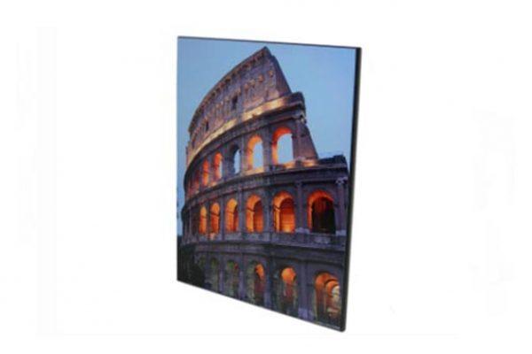 Εκτύπωση φωτογραφίας σε κρεμαστό κάδρο 20x30cm