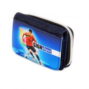 Υφασμάτινο πορτοφόλι
