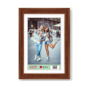 Ξύλινη κορνίζα Classic από το Print-Photos-Online.com