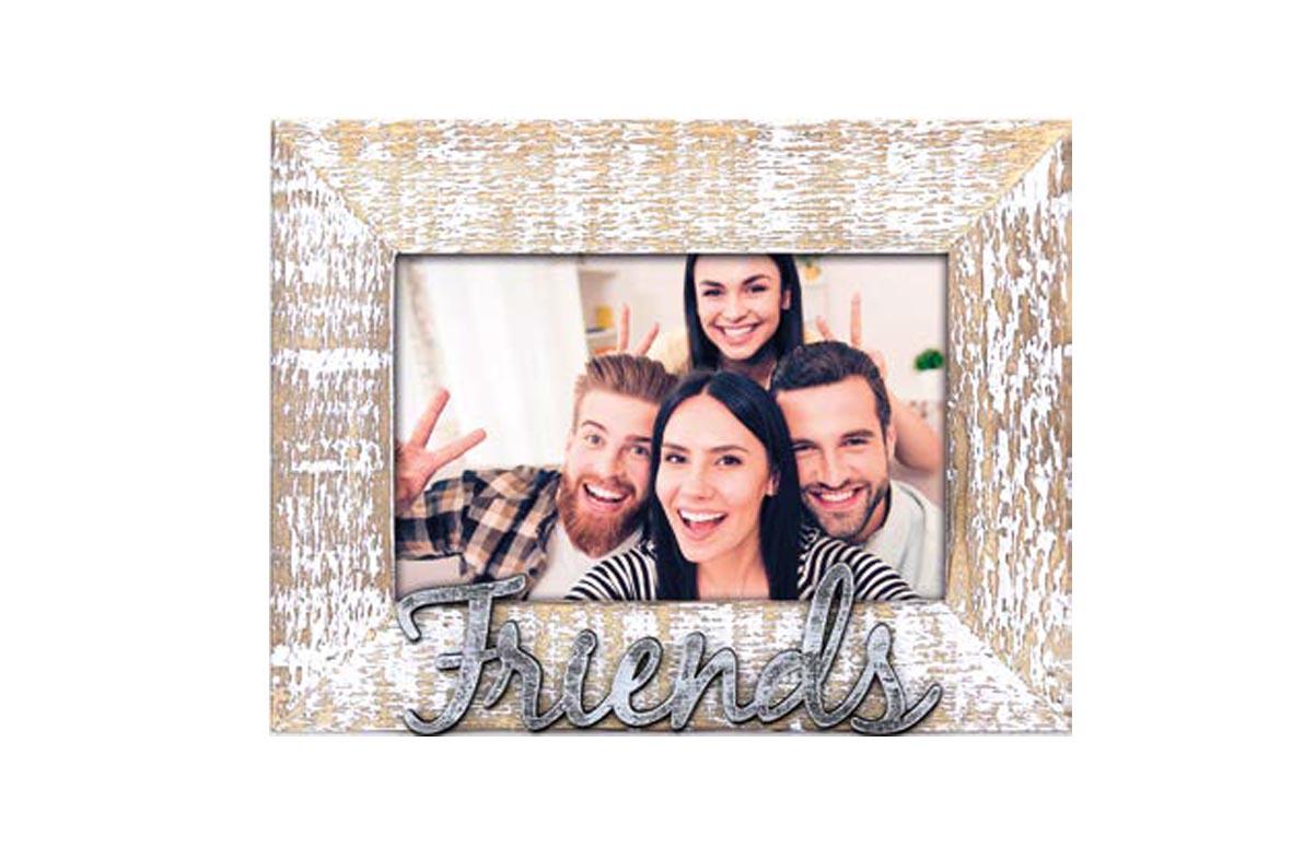Kορνίζα 10x15cm Friends από το Print-Photos-Online.com