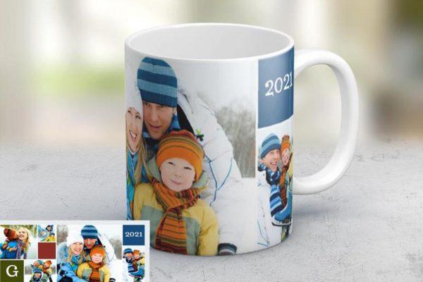 Εκτύπωση φωτογραφίας σε κούπα SSweet Memories από το Print-Photos-Online.com