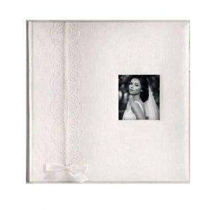 Άλμπουμ φωτογραφιών με ριζόχαρτο (κωδικός 12672)