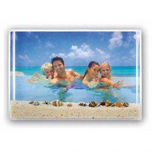 Snowglob Honolulu 10×15cm