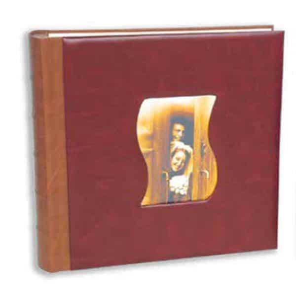Άλμπουμ φωτογραφιών με ριζόχαρτο (κωδικός 85641-1)