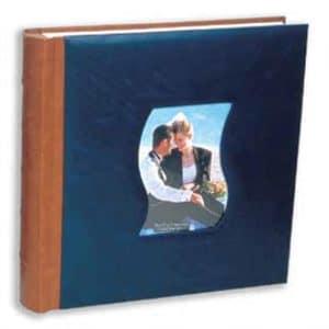 Άλμπουμ φωτογραφιών με ριζόχαρτο (κωδικός 85641-2)