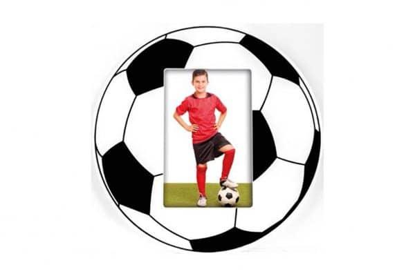 Κορνίζα 10x15cm Football από το Print-Photos-Online.com