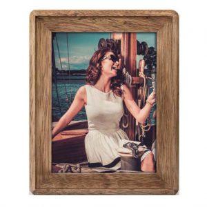 Ξύλινη κορνίζα Trevor από το Print-Photos-Online.com