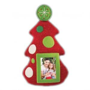 Χριστουγεννιάτικο δέντρο με φωτογραφία από το Print-Photos-Online.com