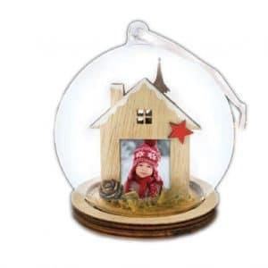 Χριστουγεννιάτικη μπάλα kalf