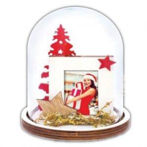Χριστουγεννιάτικη μπάλα tromso